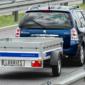Rimorchi a 100kmh in autostrada svizzera