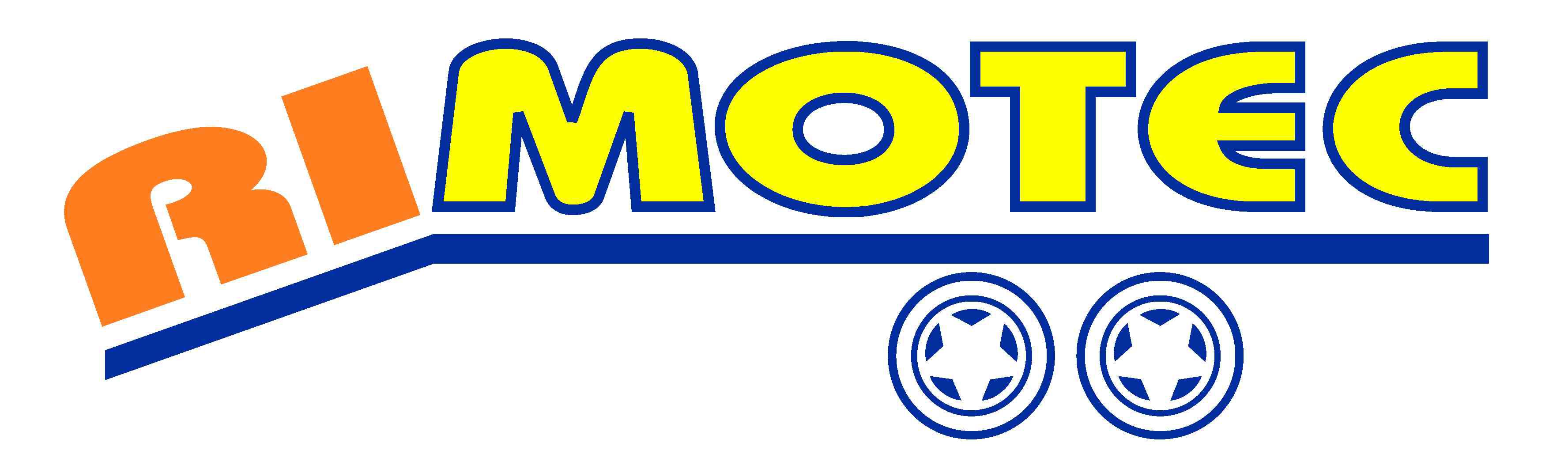 Logo Rimotec