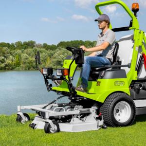 Machines pour espaces verts