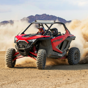 Quad et ATV Polaris
