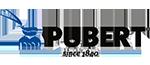 Logo Pubert